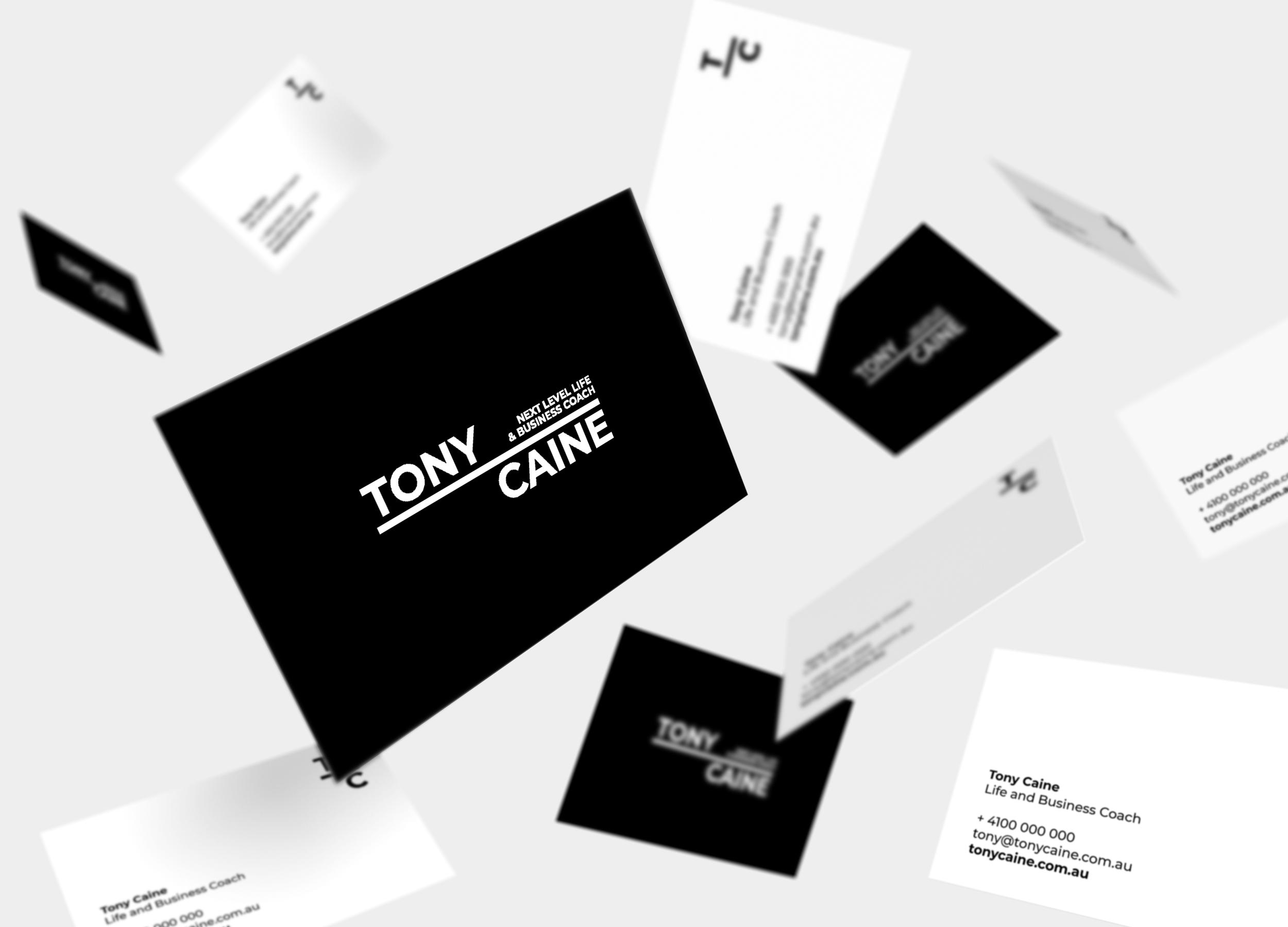 Business Card Mockup 2 1