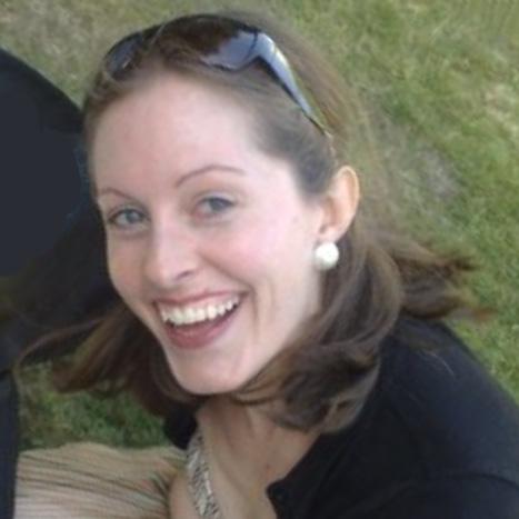 Sarah Peterson Sanso