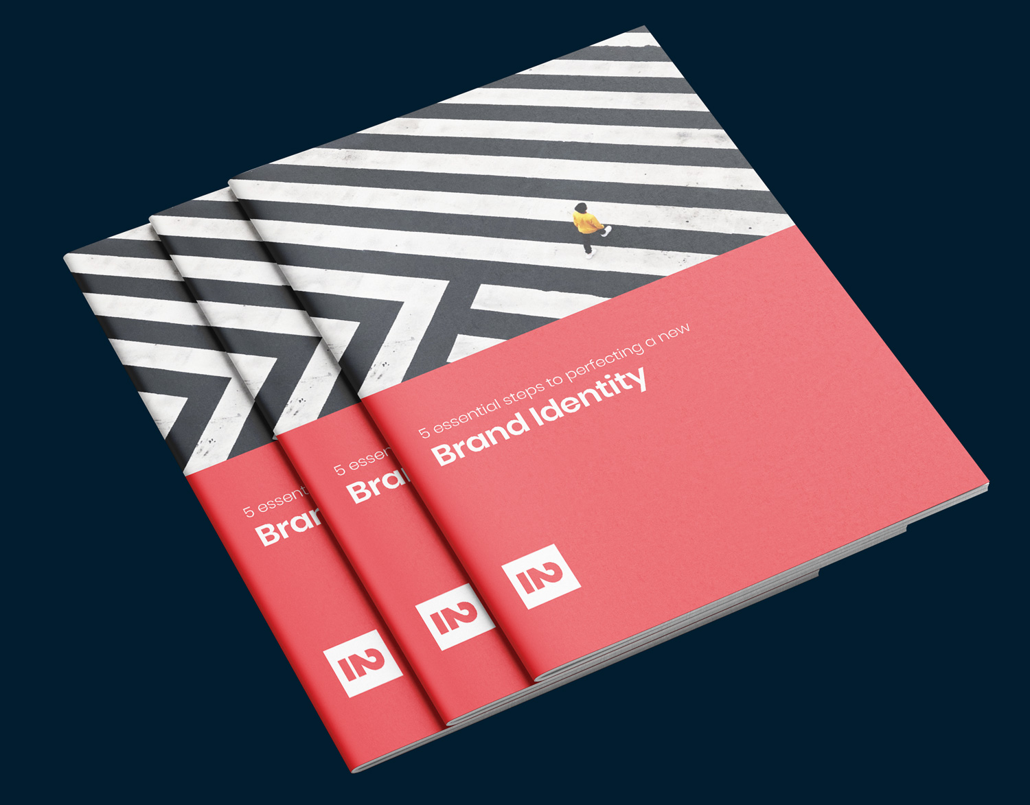 intwo free brand identity guide